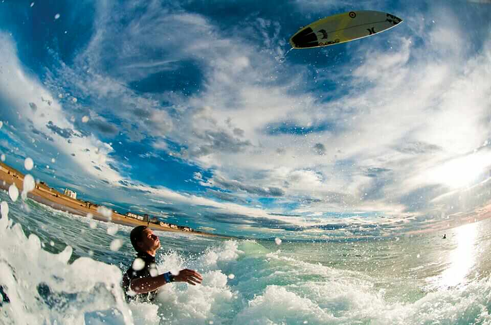 Summer Is Forever - Photo: Corey Wilson