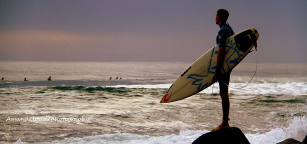 Life of a Surfer - Absolom Photography