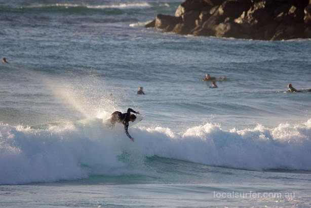 dbah surfing