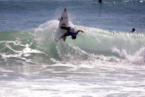 riding vertical