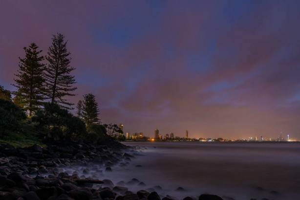 early burleigh