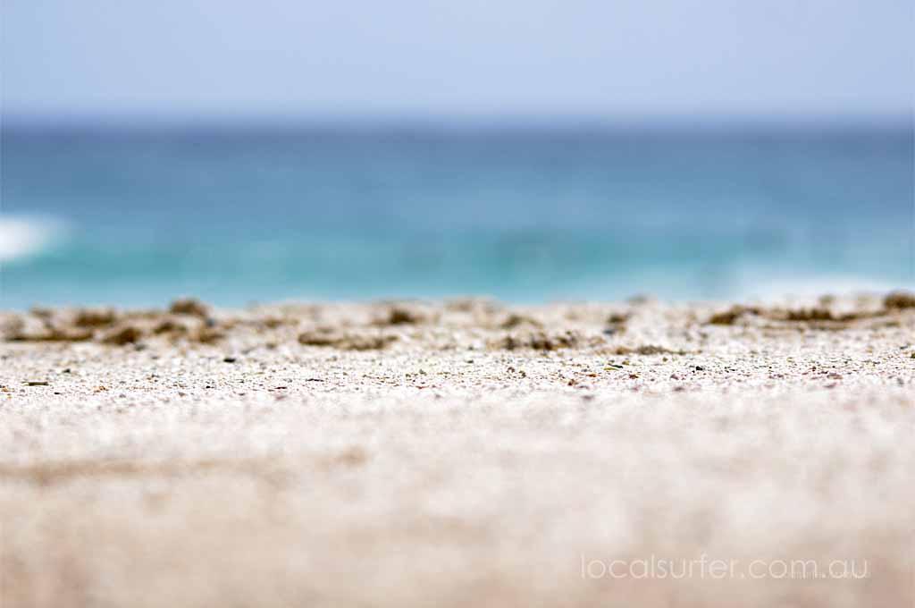 Sands of Duranbah