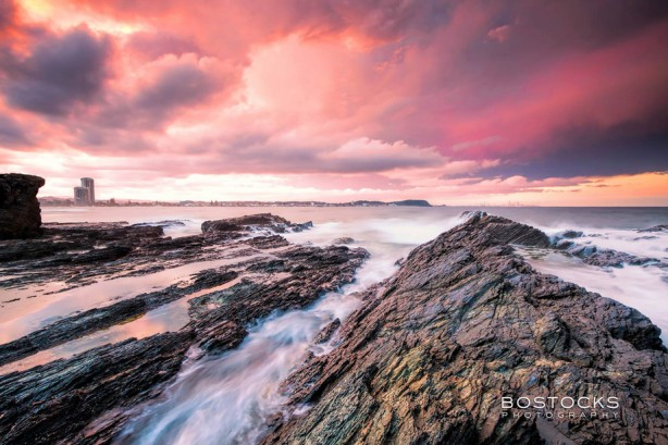 Amazing colours in this picture - Image by Bostocks Photography